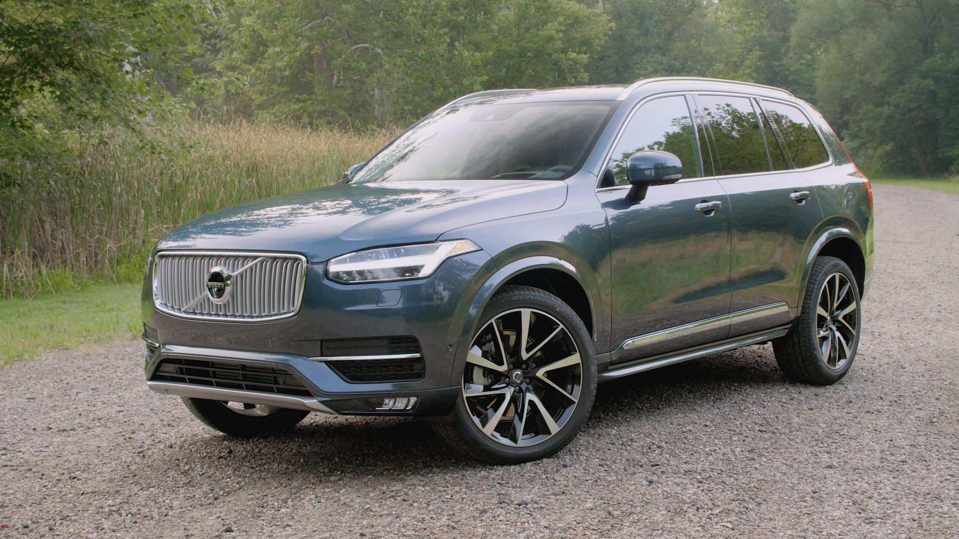 68 Best Review 2019 Volvo Xc90 Release Date Performance with 2019 Volvo Xc90 Release Date