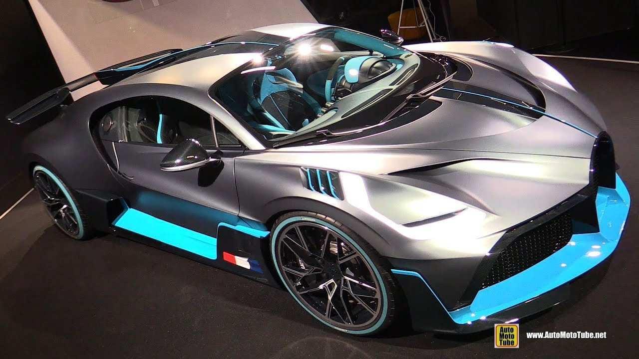 68 Best Review 2020 Bugatti Exterior for 2020 Bugatti