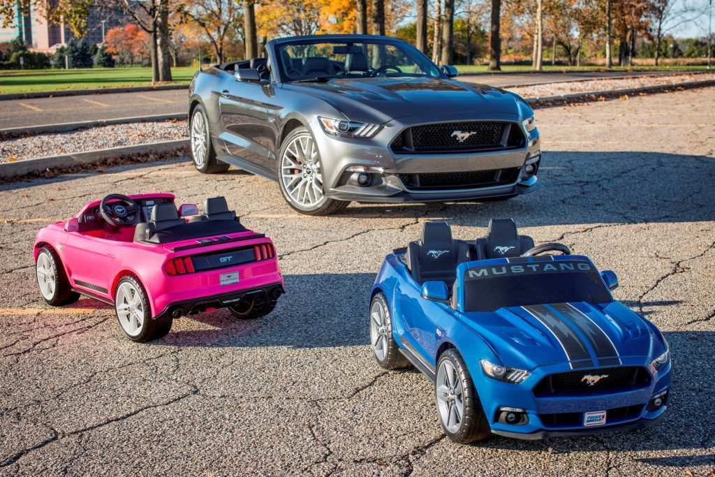 68 Best Review 2020 Ford Mustang Hybrid Model with 2020 Ford Mustang Hybrid