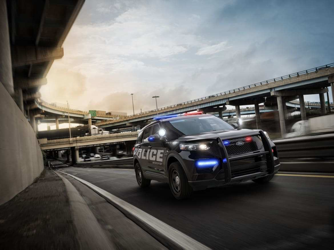 68 Best Review 2020 Ford Police Utility Interior by 2020 Ford Police Utility
