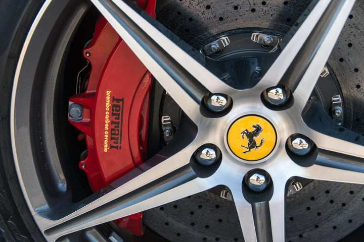 68 Best Review Ferrari V6 2019 Performance and New Engine by Ferrari V6 2019