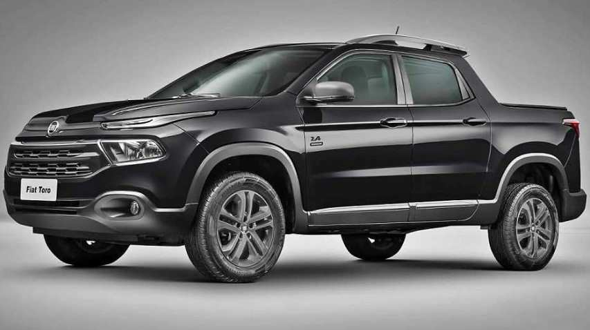 68 Best Review Fiat Toro 2020 Exterior and Interior for Fiat Toro 2020