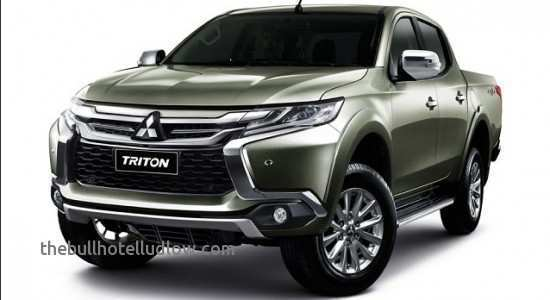 68 Best Review Mitsubishi Sportero 2019 Release for Mitsubishi Sportero 2019