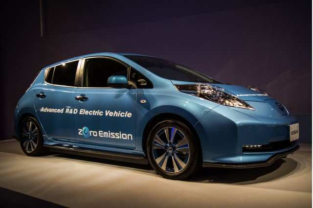 68 Best Review Nissan 2020 Electric Car Prices by Nissan 2020 Electric Car