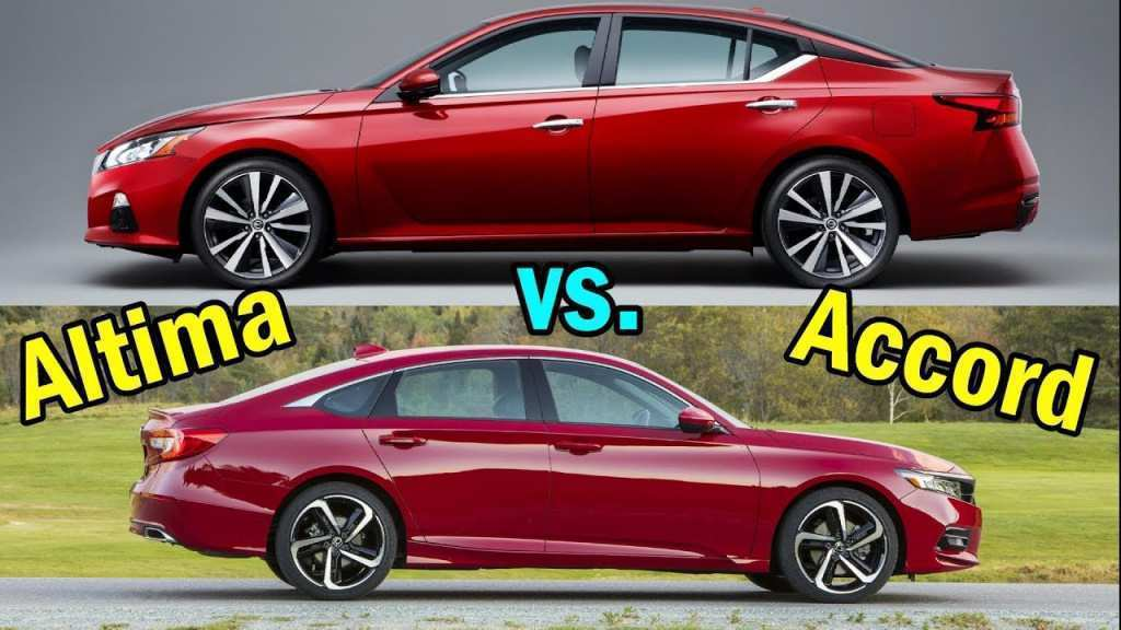 68 Concept of 2019 Honda Accord Youtube Redesign by 2019 Honda Accord Youtube