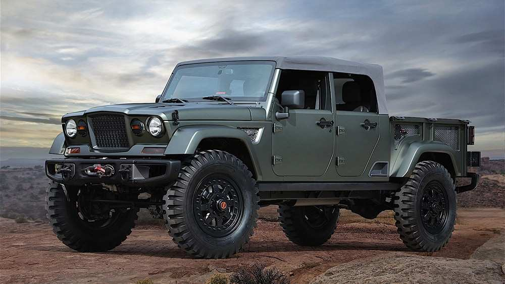 68 Concept of 2019 Jeep Jt Price New Concept for 2019 Jeep Jt Price