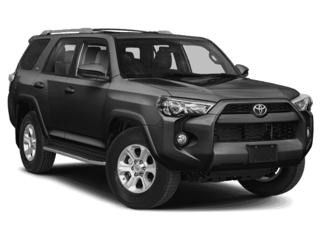 68 Concept of 2019 Toyota Forerunner Overview by 2019 Toyota Forerunner