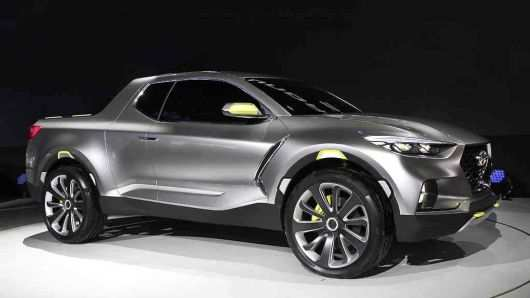 68 Concept of 2020 Hyundai Pickup Configurations with 2020 Hyundai Pickup