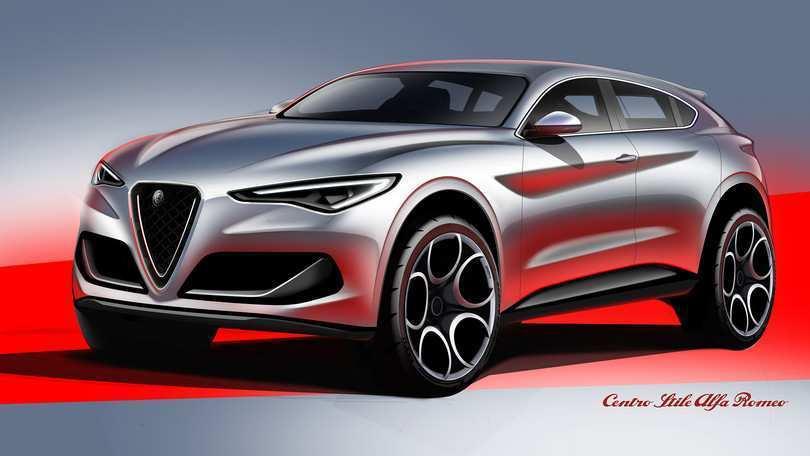 68 Concept of Alfa Suv 2020 Prices by Alfa Suv 2020