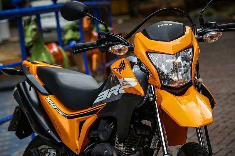 68 Concept of Honda Bros 2019 New Concept with Honda Bros 2019