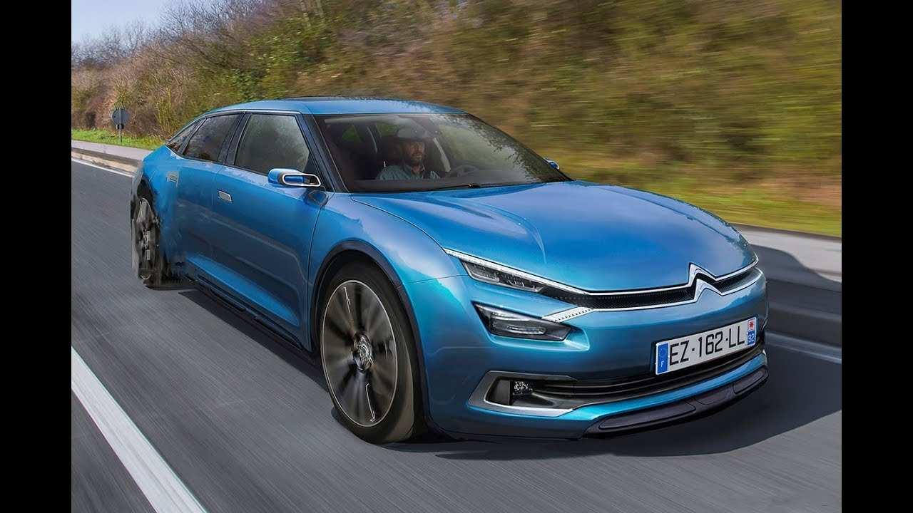 68 Concept of Nouvelle Citroen 2020 Performance with Nouvelle Citroen 2020