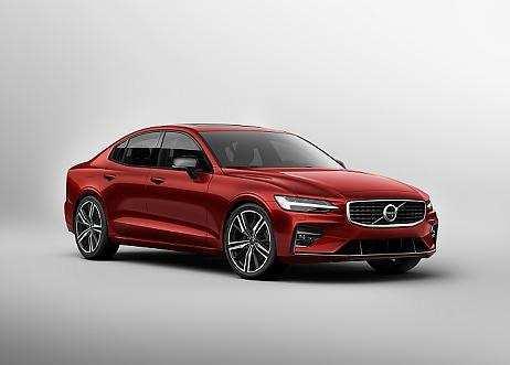 68 Concept of Volvo Zukunft 2019 Speed Test by Volvo Zukunft 2019
