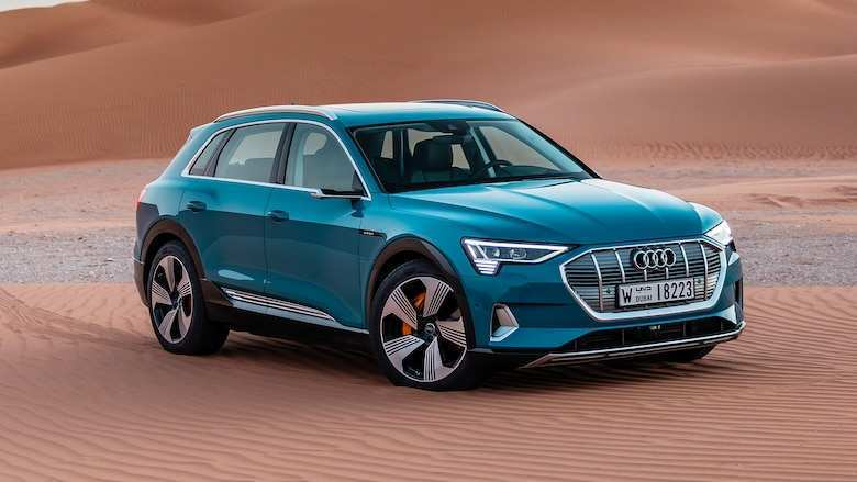 68 Gallery of 2019 Audi Electric Car Overview by 2019 Audi Electric Car