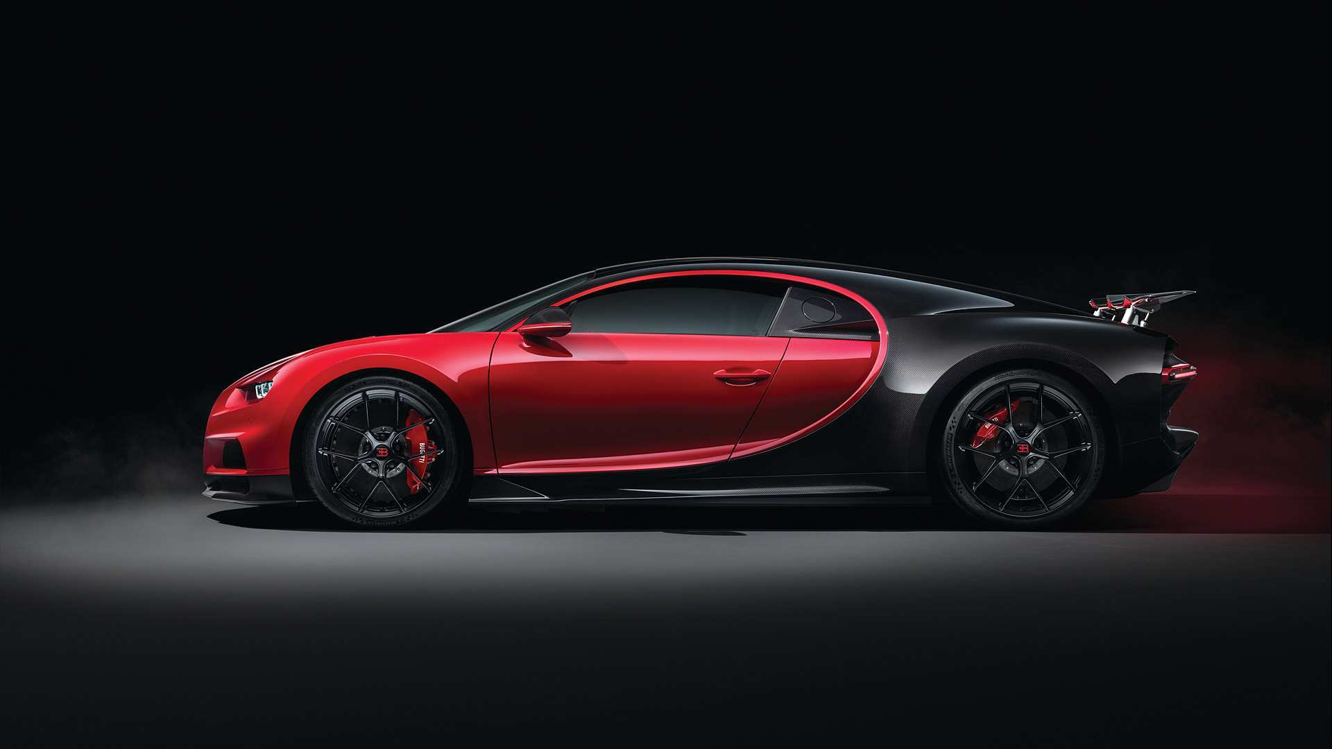 68 Gallery of 2019 Bugatti Chiron Performance with 2019 Bugatti Chiron