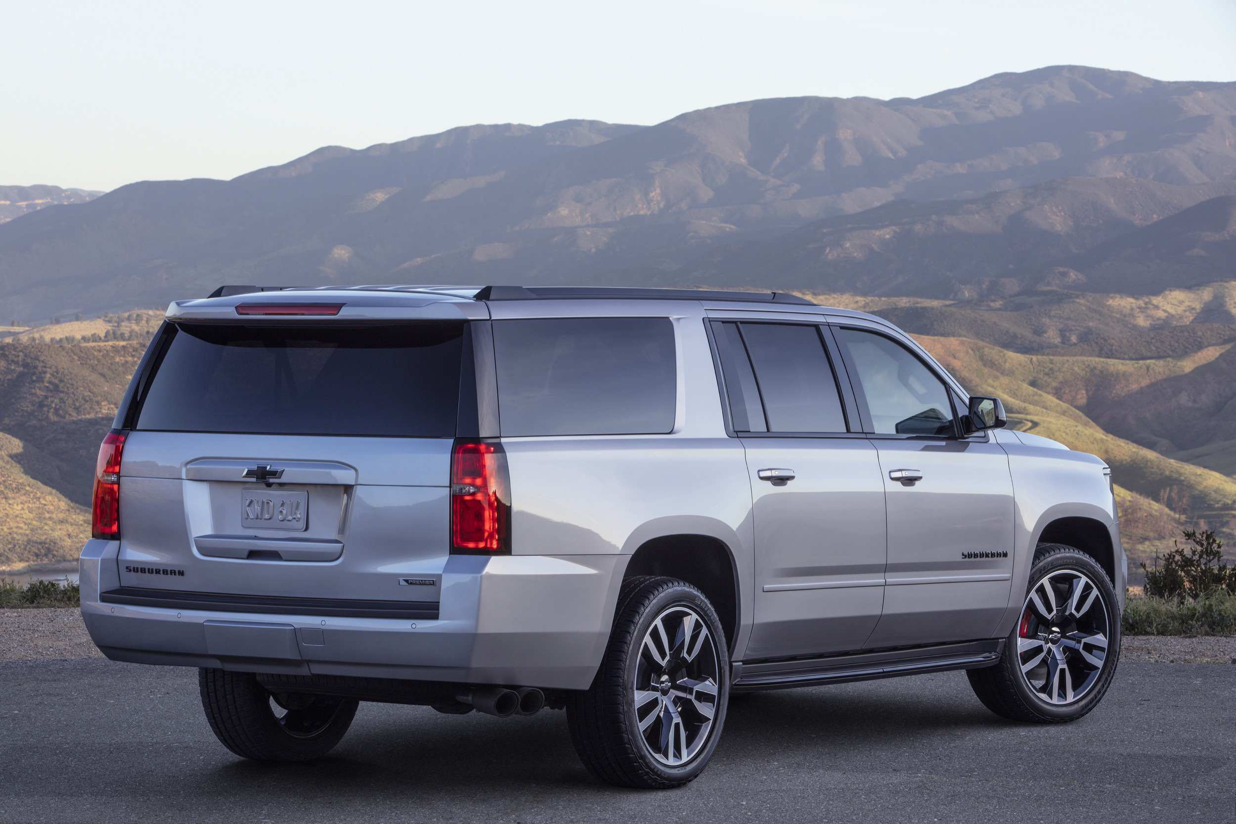68 Gallery of 2019 Chevrolet Suburban Images for 2019 Chevrolet Suburban