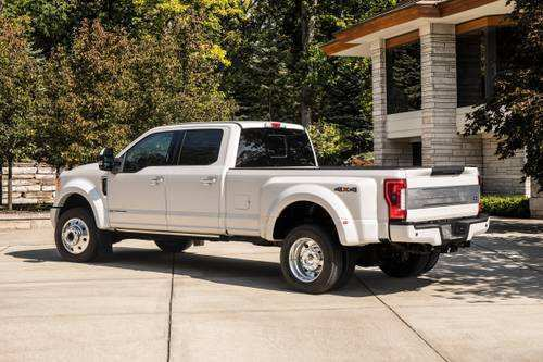 68 Gallery of 2019 Ford 450 Configurations by 2019 Ford 450