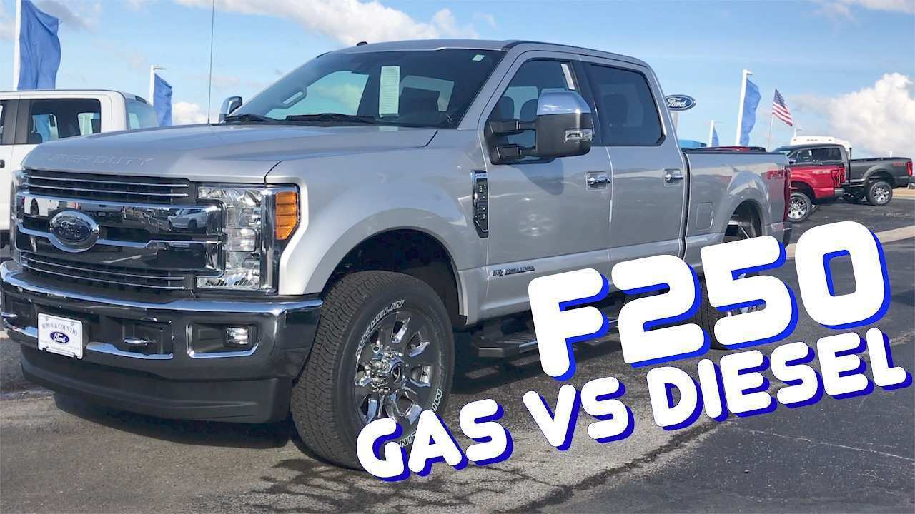 68 Gallery of 2019 Ford 7 3 Diesel Research New with 2019 Ford 7 3 Diesel