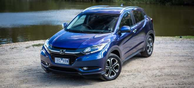 68 Gallery of 2019 Honda Hrv Rumors Style for 2019 Honda Hrv Rumors