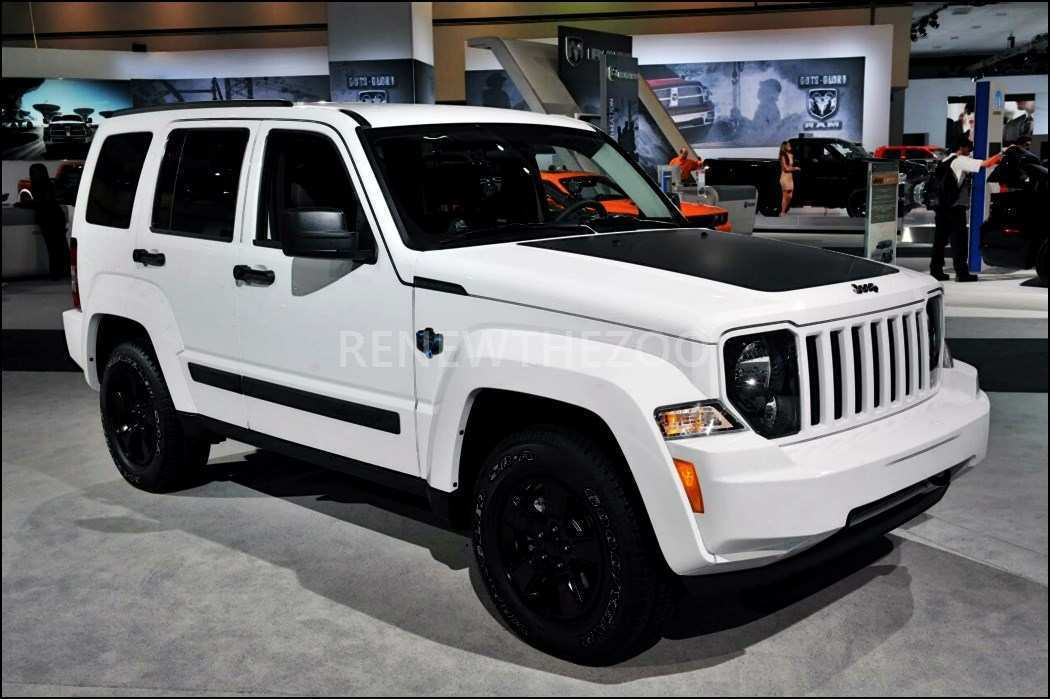 68 Gallery of 2019 Jeep Liberty Prices for 2019 Jeep Liberty