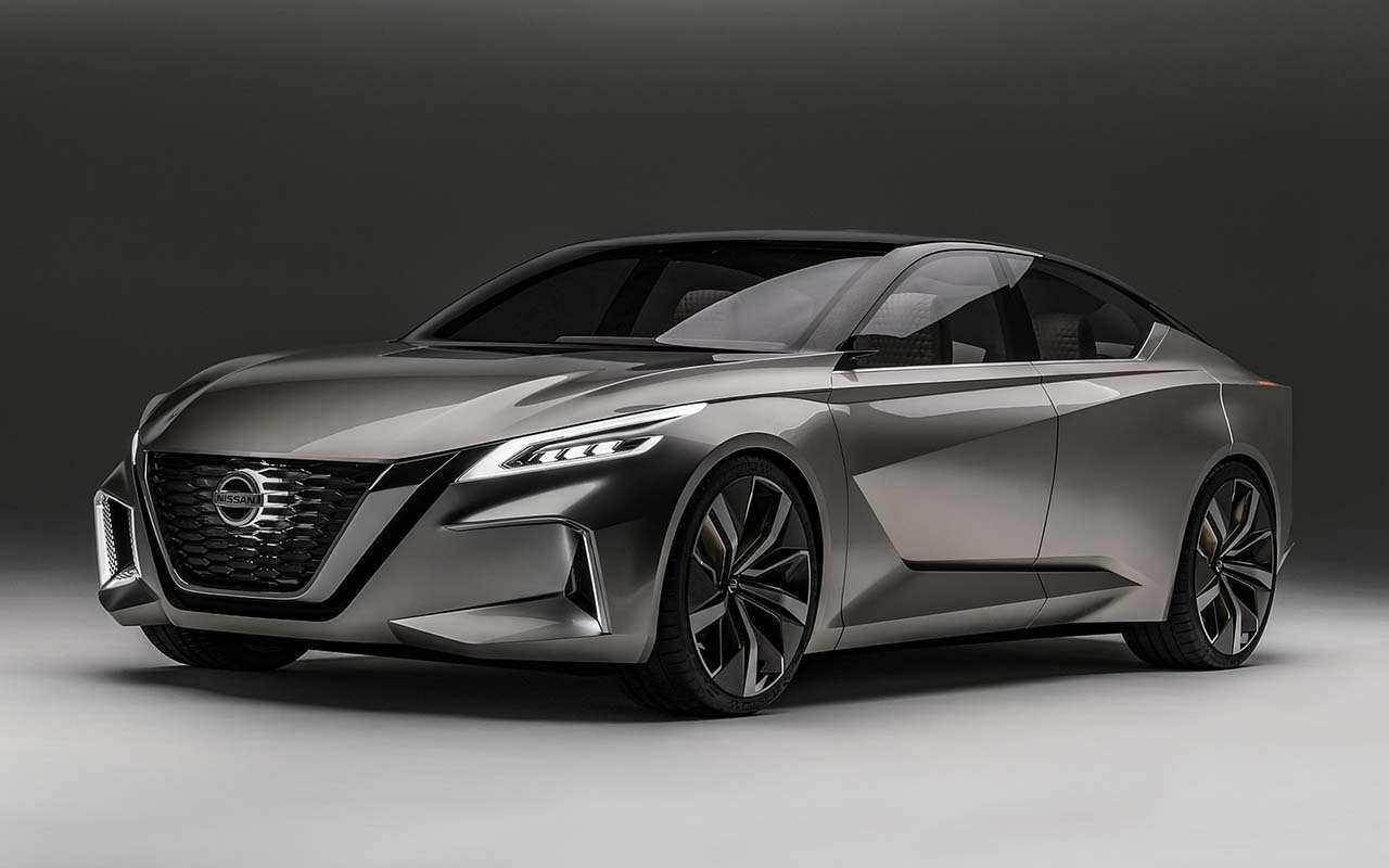 68 Gallery of 2019 Nissan Cars Release Date by 2019 Nissan Cars