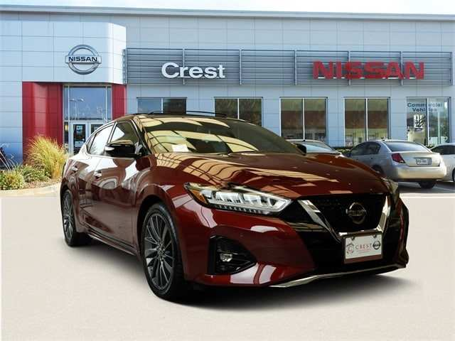 68 Gallery of 2019 Nissan Maxima Platinum Style for 2019 Nissan Maxima Platinum