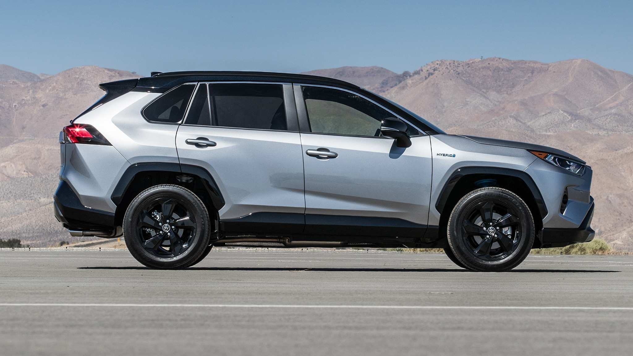 68 Gallery of 2019 Toyota Rav4 Hybrid Redesign for 2019 Toyota Rav4 Hybrid