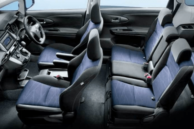 68 Gallery of 2019 Toyota Wish Specs and Review with 2019 Toyota Wish