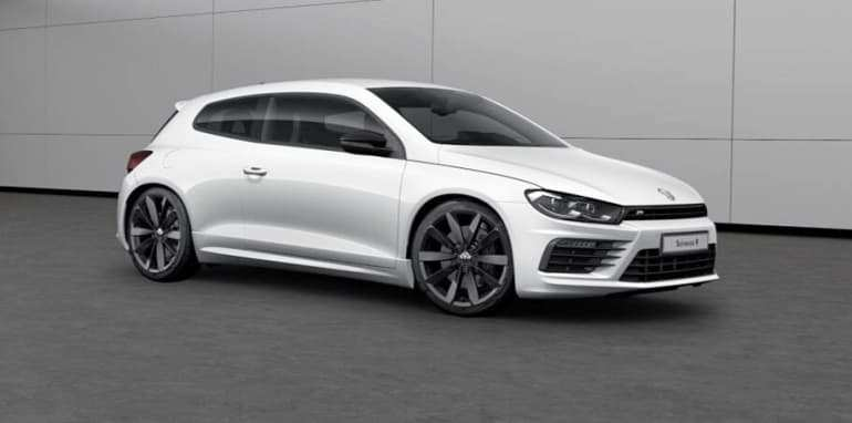 68 Gallery of 2019 Volkswagen Scirocco Pictures with 2019 Volkswagen Scirocco
