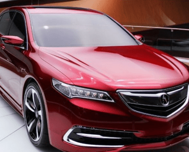 68 Gallery of 2020 Acura Tlx Release Date Prices by 2020 Acura Tlx Release Date