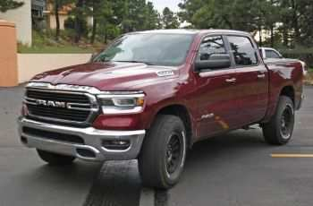 68 Gallery of 2020 Dodge Ram Pickup Picture for 2020 Dodge Ram Pickup