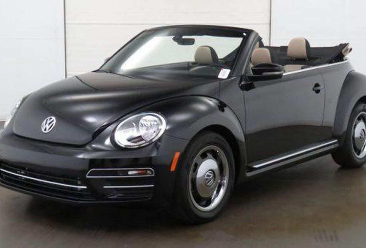 68 Gallery of 2020 Volkswagen Beetle Spesification with 2020 Volkswagen Beetle