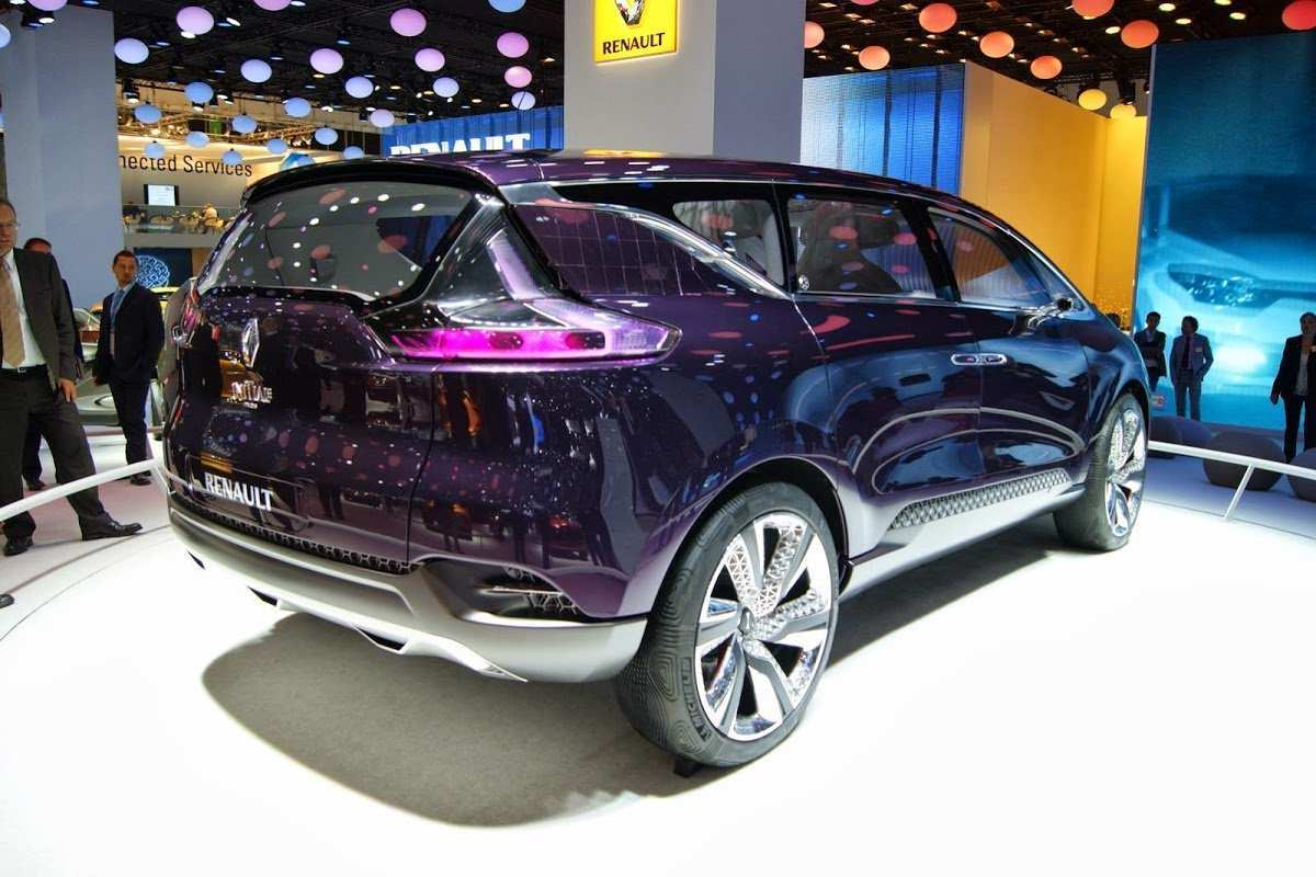 68 Gallery of Renault Espace 2020 Release Date with Renault Espace 2020