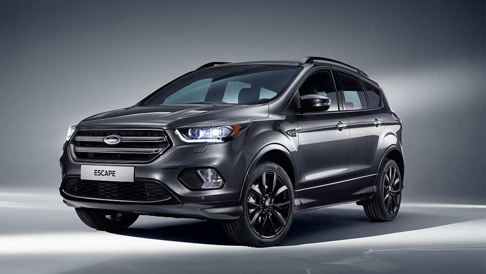 68 Great 2019 Ford Escape Release Date Price for 2019 Ford Escape Release Date