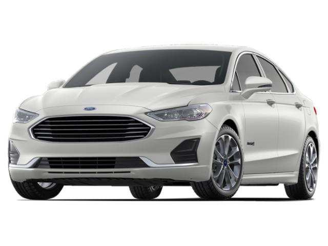 68 Great 2019 Ford Hybrid Prices by 2019 Ford Hybrid