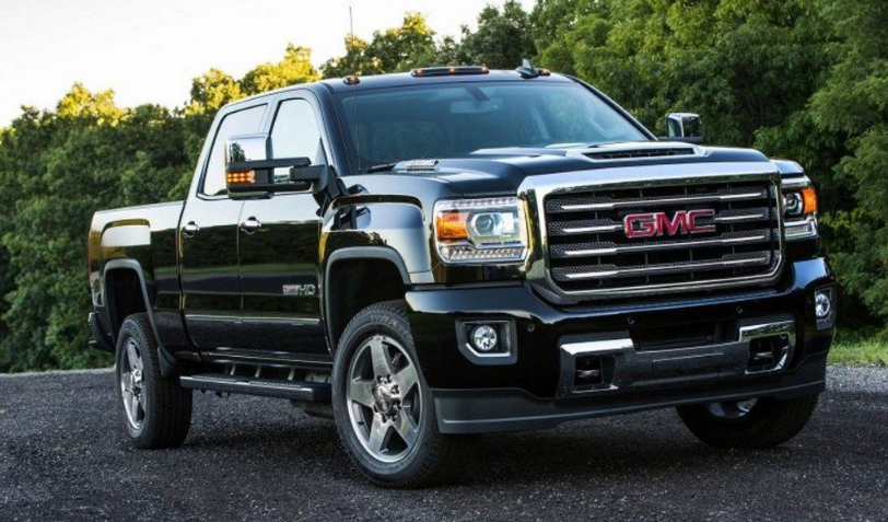 68 Great 2019 Gmc Hd Release Date Rumors with 2019 Gmc Hd Release Date