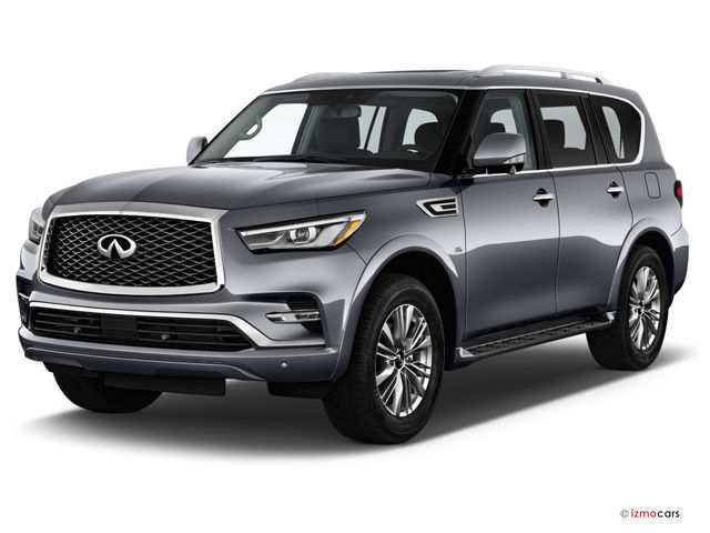 68 Great 2019 Infiniti Truck Release for 2019 Infiniti Truck
