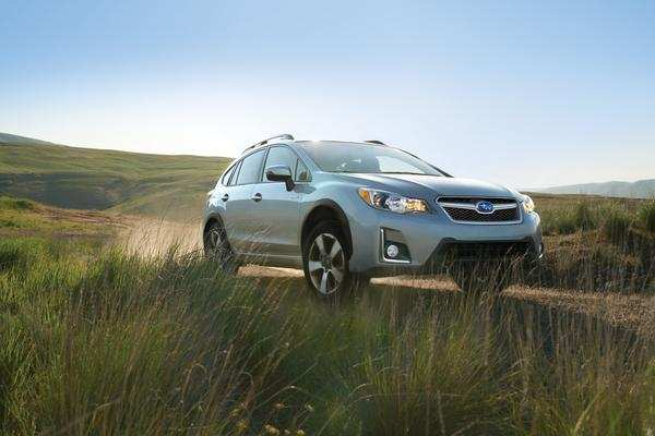 68 Great 2019 Subaru Evoltis Pricing with 2019 Subaru Evoltis