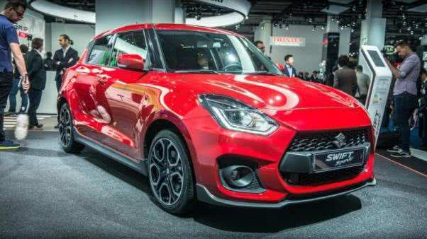 68 Great 2019 Suzuki Swift Philippines Reviews by 2019 Suzuki Swift Philippines