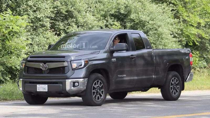 68 Great 2019 Toyota Diesel Tundra Engine for 2019 Toyota Diesel Tundra