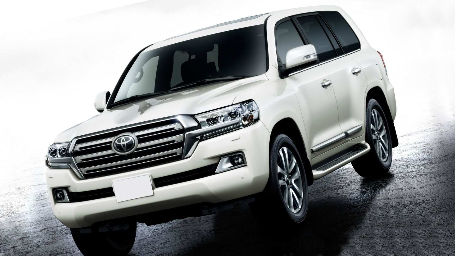 68 Great 2019 Toyota Land Cruiser 200 Interior for 2019 Toyota Land Cruiser 200