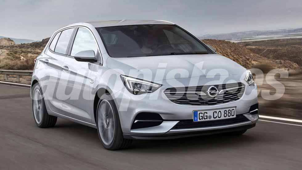 68 Great Opel Tigra 2019 Price and Review with Opel Tigra 2019