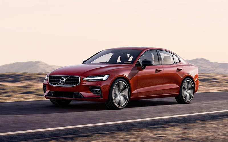 68 Great Volvo Hibridos 2019 Redesign and Concept with Volvo Hibridos 2019