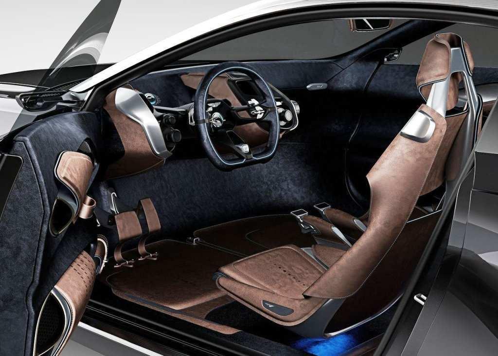 68 New 2019 Aston Martin Suv Concept by 2019 Aston Martin Suv
