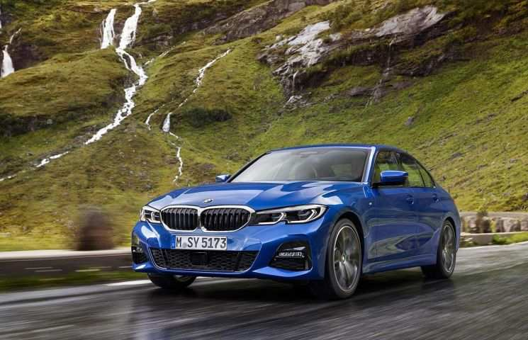 68 New 2019 Bmw 3 Series G20 Pictures for 2019 Bmw 3 Series G20