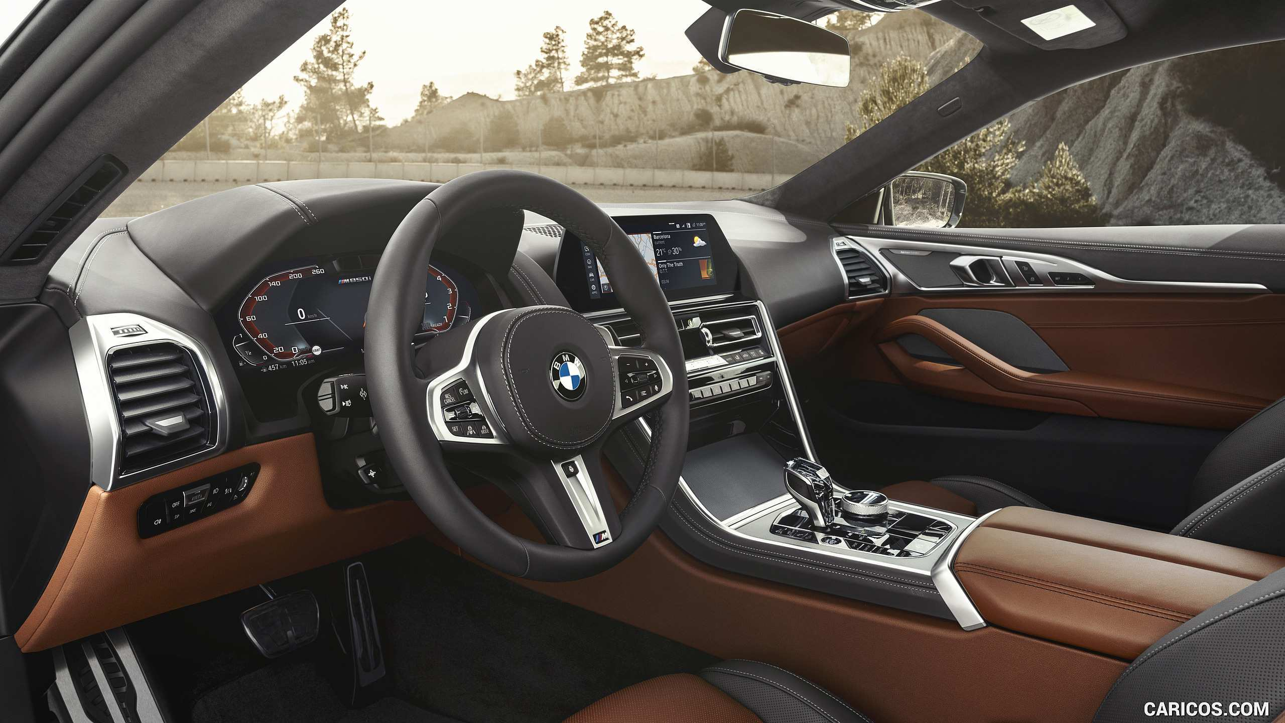 68 New 2019 Bmw 8 Series Interior Price with 2019 Bmw 8 Series Interior