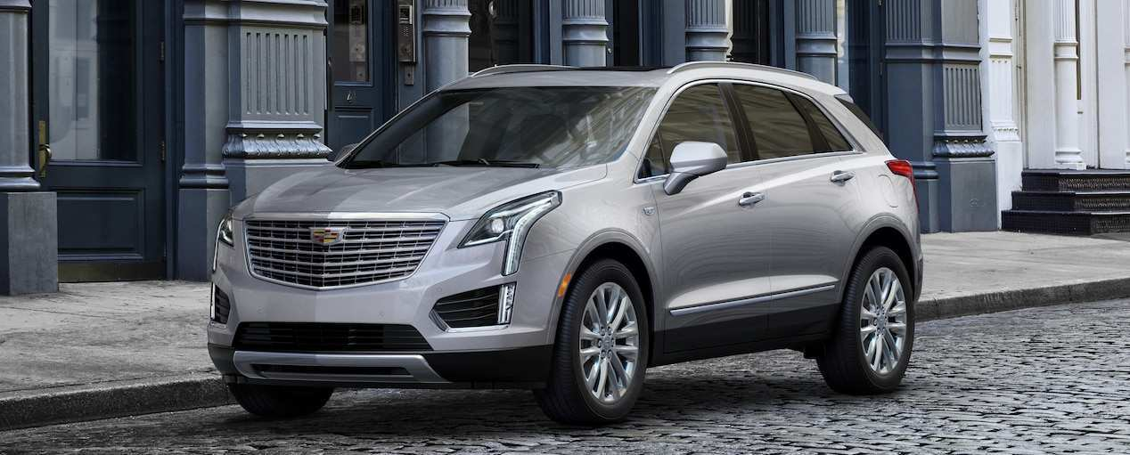 68 New 2019 Cadillac Srx Redesign by 2019 Cadillac Srx
