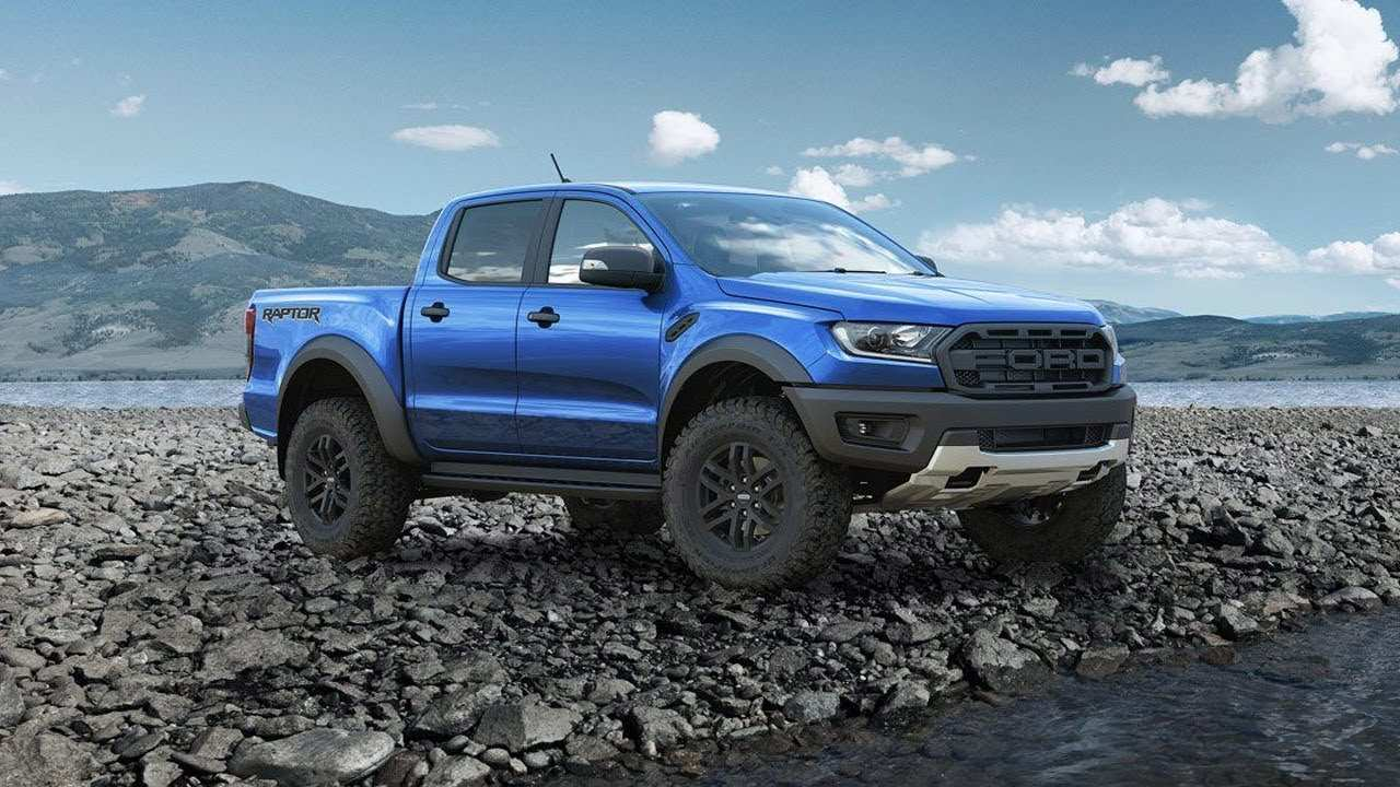 68 New 2019 Ford Ranger Raptor Research New with 2019 Ford Ranger Raptor