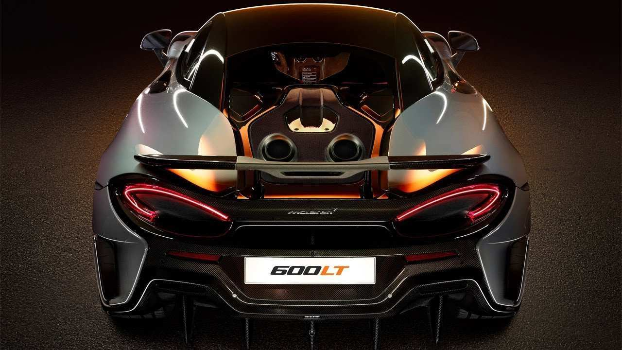 68 New 2019 Mclaren 600Lt Prices for 2019 Mclaren 600Lt