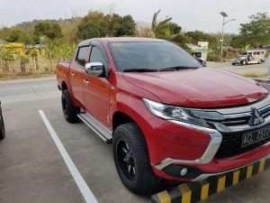 68 New 2019 Mitsubishi Triton Specs Exterior and Interior for 2019 Mitsubishi Triton Specs