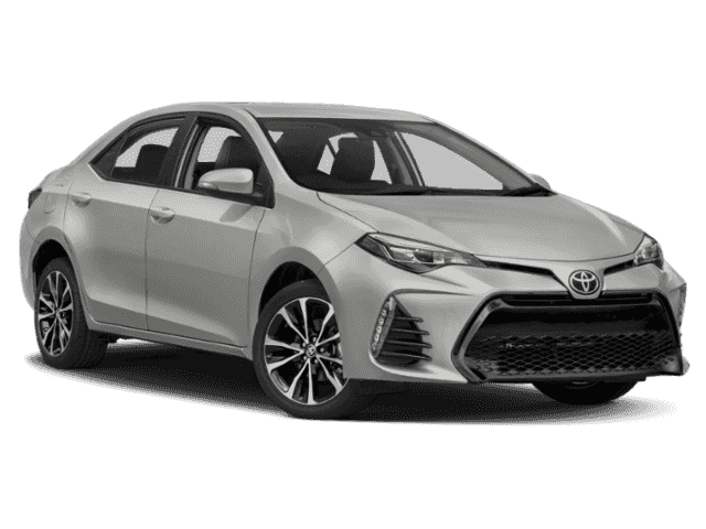 68 New 2019 New Toyota Corolla Pricing for 2019 New Toyota Corolla